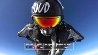 Download World Record Breaking Wingsuit Flight Video