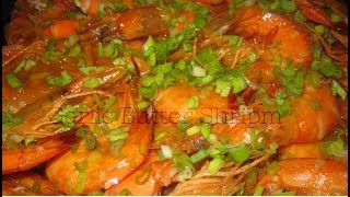 Download Garlic Butter Shrimp with Sprite (Pinoy) || Chel Javier #15 Video