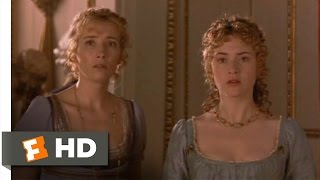 Download Sense and Sensibility (5/8) Movie CLIP - Willoughby! (1995) HD Video