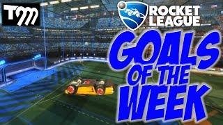 Download Rocket League - TOP 10 GOALS OF THE WEEK #34 Video