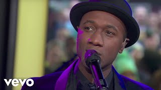 Download Zedd, Aloe Blacc - Candyman (Live From Good Morning America) Video