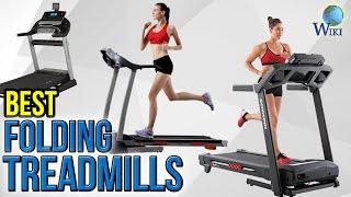 Download 10 Best Folding Treadmills 2017 Video