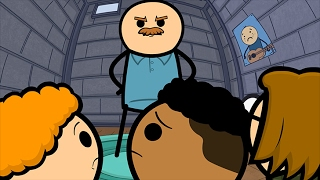 Download The Punishment - Cyanide & Happiness Shorts Video