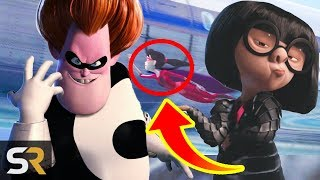 Download 10 Dark Theories About The Incredibles That Will Ruin Your Childhood Video