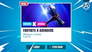 Download NEW AVENGERS ENDGAME LTM! // 2000+ Wins // Use Code: byArteer (Fortnite Battle Royale LIVE) Video