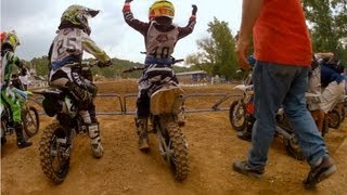Download GoPro: Raising Champions - Loretta Lynn's Amateur Motocross 2012 Video