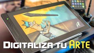 Download La Mejor Inversión para Dibujar y Animar en Computadora? Video