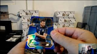 Download 2017 PANINI SELECT SOCCER 12 BOX PICK YOUR TEAM PYT CASE BREAK #204 Video