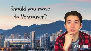 Download 5 THINGS YOU NEED TO KNOW BEFORE MOVING TO VANCOUVER Video