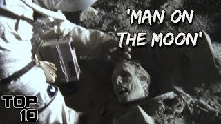 Download Top 10 Scary Astronaut Stories Video