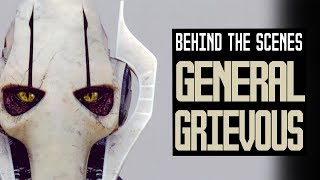 Download General Grievous | Behind The Scenes History Video