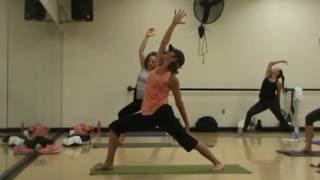 Download Power Yoga October 6, 2016 Video