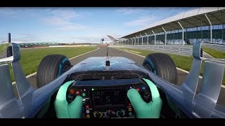 Download EXCLUSIVE!!! Onboard the 2016 Mercedes F1 Car + Live Commentary! Video