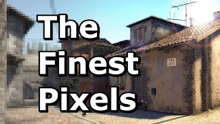 Download The Finest Pixels for CS:GO - Antialiasing Video