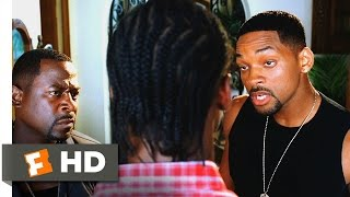Download Bad Boys II (2003) - Intimidating Reggie Scene (6/10) | Movieclips Video
