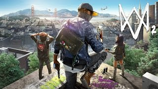 Download Watch Dogs 2 - PC Gameplay - Max Settings Video