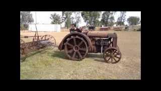 Download Fordson 1927 Model F Restoration Video