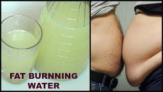 Download FLAT BELLY DIET DRINK   LOSE BELLY FAT IN 1 WEEK   BELLY SLIMMING WATER  Khichi Beauty Video