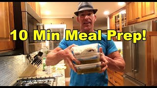 Download All meals for day in 10 min (meal prep) Video