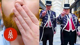 Download London's Behavior Police Video