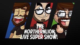 Download The Northernlion Live Super Show! [September 30, 2015] (1/2) Video