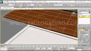 Download Skate - studio max 3d Video