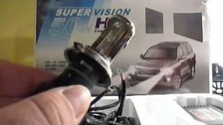 Download HID 50w vs 35w Is it worth it? VERY useful information Video