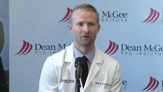 Download Making News: Ocular Melanoma Video