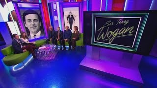 Download The One Show: Tribute to Sir Terry Wogan Video