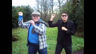 Download Norfolk Style-(Gangnam Style Parody) Video