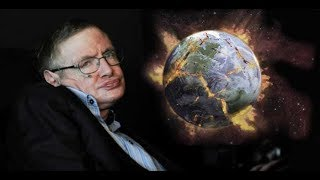 Download 2018 霍金去世前「給地球人的最後警告!」 Video