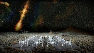 Download How radio telescopes show us unseen galaxies | Natasha Hurley-Walker Video