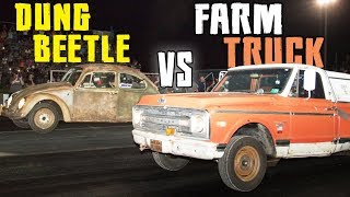Download FarmTruck and Azn FINALLY RACED! Video