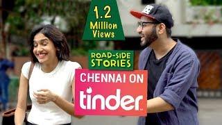 Download Chennai on Tinder - Road Side Stories | Put Chutney Video