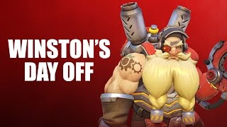 Download Winston's Day Off Video