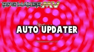Download Auto Updater Plugin - RPG Maker MV Video