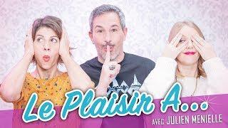 Download Le Plaisir A... (feat. JULIEN MENIELLE) - Parlons peu Mais Parlons Video
