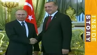 Download Can Turkey and Russia become allies? - Inside Story Video