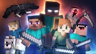 Download Animation Life: FULL MOVIE (Minecraft Animation) Video