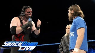Download The Usos confront Team Hell No: SmackDown LIVE, July 3, 2018 Video