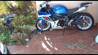 Download Best Motorcycle Anti-theft Security Chain, Lock, and Alarm Video