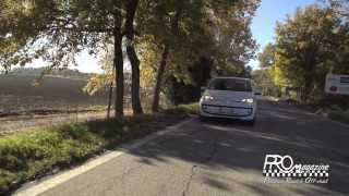 Download Volkswagen eco up! Recensione PROmagazine Video