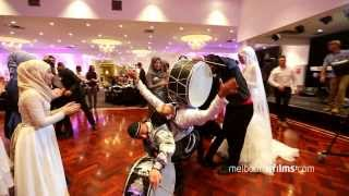 Download Awesome Lebanese Wedding 1 + melbournefilms Video