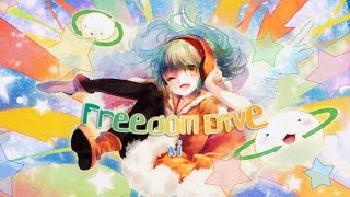 Download [Dynamix Fanmade] FREEDOM DiVE Video