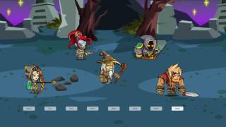 Download 25 game assets rpg characters Video