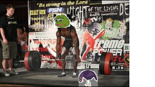 Download Is It True Size Doesn't Always Equal Strength For Natural Lifters? Video