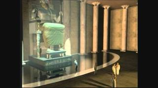 Download The Statue of Zeus - Άγαλμα του Ολυμπίου Διός Video