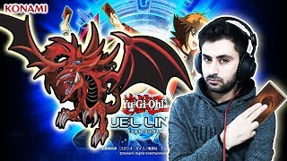 Download yu gi oh duel links يلا نلعب PC Part-2 تجربة مجموعة المحاربين الاسطوريين واستدعاء سلايفر Video