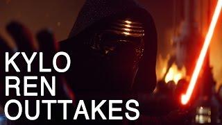 Download KYLO REN OUTTAKES - Auralnauts Video