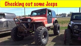Download Jeep Stripping and Jeep Meet Ups Video